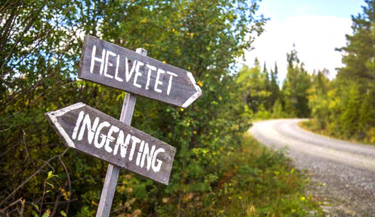 Kusbölehelvetet i Jämtland