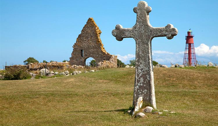 Sankta Birgittas kapell på öland